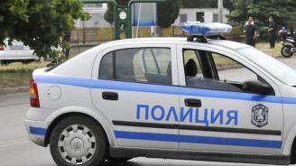 Жена бе заловена да кара с 3,9 промила