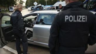 В Германия издирват българин, заподозрян за убийството на 25-годишно момиче