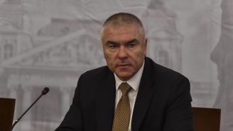 Марешки: БСП вкараха текстовете, които да им помогнат на предстоящите избори