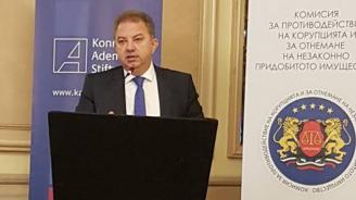 Борис Ячева разкри защо не е присъствал на КСНС