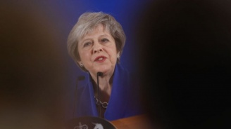 Мей обсъди с Туск и Рюте допълнително отлагане на Брекзит