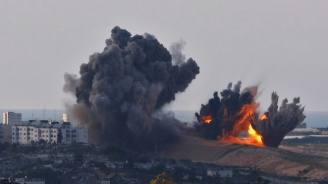 От ООН осъдиха удара по летището на Триполи