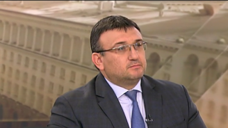 Младен Маринов: Всеки може да бъде проверен, винаги има кой да наказва