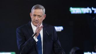 Съперник №1 на Бенямин Ненатяху на изборите за Кнесет: Обещавам нов път за Израел