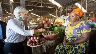 Руанда - икономическата звезда на Африка