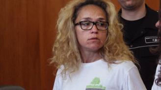 Десислава Иванчева ще се кандидатира за евродепутат