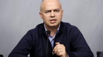 Георги Свиленски: Оставките са глътка въздух за Борисов