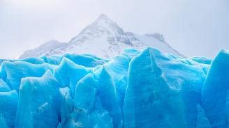 Взимат проби от най-стария лед в света за изследване на климата