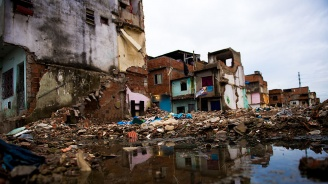 Поройните дъждове в Рио де Жанейро взеха три жертви