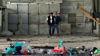 15-годишен се самовзриви в Синайски полуостров в Египет, има жертви