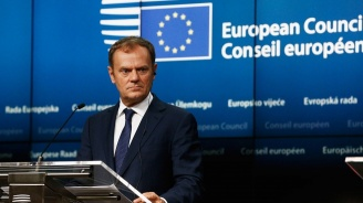 Туск с предложение към Европейския съвет за Брекзит