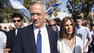 Израелски политик помогна на катастрофирал мотоциклетист в изборния ден