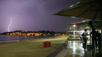 Най-малко 10 са загиналите заради поройния дъжд в Рио де Жанейро
