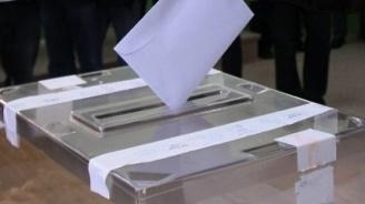В 77 държави гласуват за ЕП българите зад граница