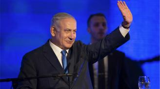 Нетаняху е в силна позиция за пети премиерски мандат