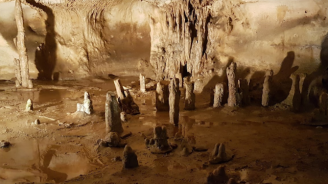 Пещерняци организират експедиция в Орлова чука край Русе