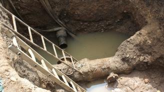 Спират водата в някои части на столицата