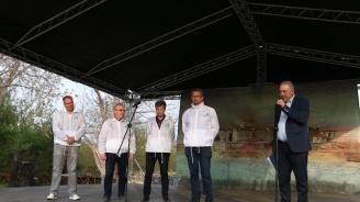 Повече от 50 000 лева събра благотворителния поход срещу диабета във Видин