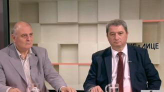 Засега никой не проверява прокуратурата, но и до там ще се стигне, смята проф. Радулов