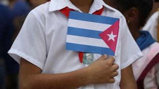 Кубинският парламент прие новата конституция