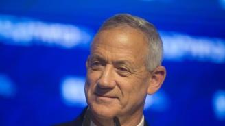 Центристката опозиция в Израел призна поражението си в изборите