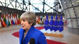 Лондон: Все още може да напуснем ЕС на 22 май