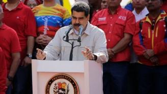 Мадуро с остри критики към Майк Пенс след призива му Гуайдо да бъде признат за президент на Венецуела