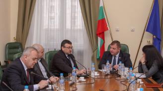 Извънредно заседание на службите във връзка с напрежението в Габрово