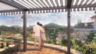 Royal Garden с отворени врати и специални предложения за покупка на жилище по повод Великден