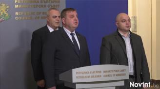 Каракачанов за Габрово: Местната власт най-накрая да започне да си вършиработата
