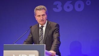 Еврокомисар: Не изключвам втори референдум за Брекзит