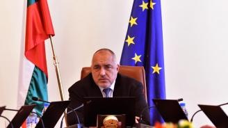 Бойко Борисов ще участва в Осмата среща на държавите от ЦИЕ и Китай в Дубровник