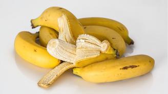 Бананов бар предлага замяна на развален банан срещу бананов хляб