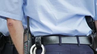 19-годишен е задържан за отправена закана за убийство