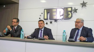 ГЕРБ: Кметът на Сливница осъди Нинова на 3 инстанции