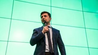 Зеленски най-вероятно ще победи  убедително Порошенко в балотажа на  президентските избори в Украйна