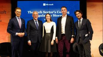 Ева Майдел: ЕС може и трябва да стане технологична супер сила