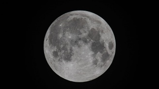 """Израелският космическиапарат """"Берешит"""" се разби на Луната"""