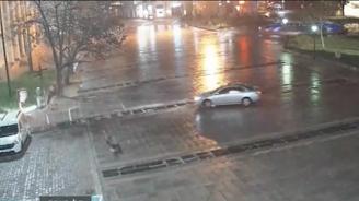 След каскадата в Русе 14-годишният шофьор се прибрал вкъщи, без да го усетят