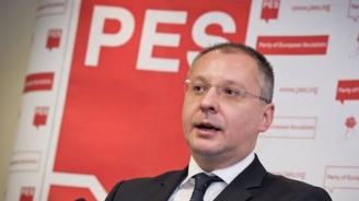 Станишев: България има възможност да привлече новата Европейска агенция по труда, с бюджет от 52 млн. евро годишно и 150 души персонал