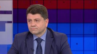 Зам.-министър Ципов намекна за още оставки в полицията в Габрово и обяви: Владеем ситуацията в града