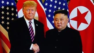 Ким Чен-ун е отворен за трета среща с Тръмп