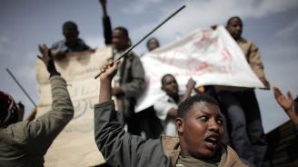 Протестите в Судан са взели най-малко 16 жертви