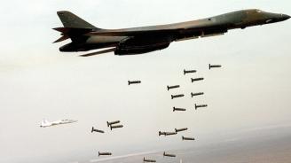 Сирия: Израел нанесе въздушен удар в провинция Хама