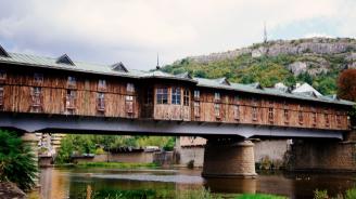 Нивата на реки и язовири в Ловешко се наблюдават постоянно, няма опасност от преливане