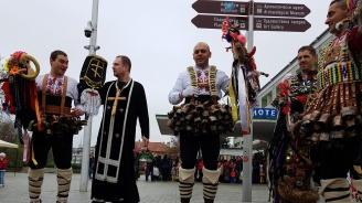 Започна варненският карнавал