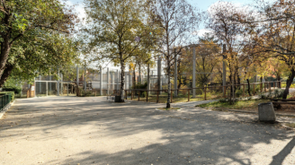 Столичният зоопарк търси доброволци, които ще следят за нарушители