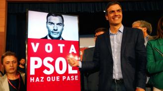 Очаква се испанските социалисти да спечелят изборите на 28 април