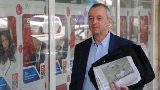 Пирински: Тази листа ще се отрази отрицателно на резултатите на БСП