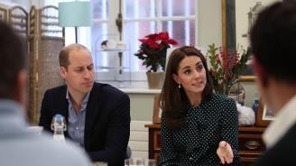 Принц Уилям ще съди медии заради обвинения в изневяра